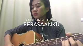 Gambar cover Fieya Julia - Perasaanku (Demo)