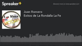 Exitos de La Rondalla La Fe