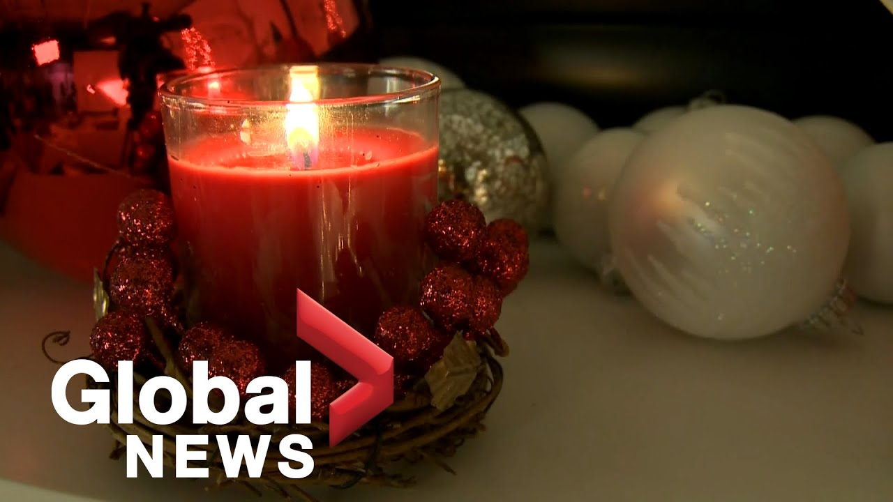 Coronavirus: Canadians adjust Christmas holiday plans with the pandemic