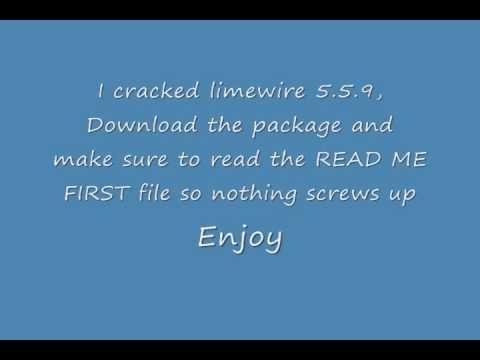 gratis limewire 5.5.9