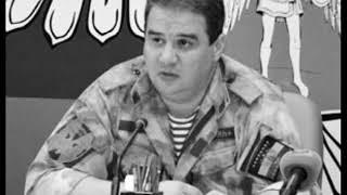 В Донецке совершено покушение на министра доходов ДНР