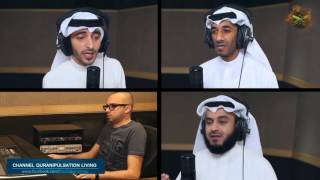 انشودة محمد ﷺ - مشاري راشد العفاسي اشترك الان   قرآني نبض حياتي 2017 Video