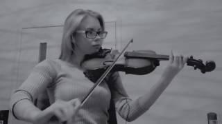 Apocalyptica - No Education (violin/guitar cover)