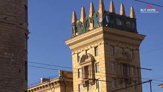 Обзор домов: Сталинки Санкт Петербурга Карпенко Кэшбэк купить квартиру