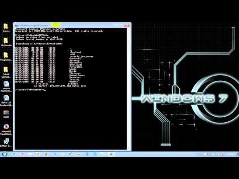 Cara Menginstal Python Di Windows 7