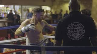 Jake Mcguire V William Lowe. Prime Fighting Challenge