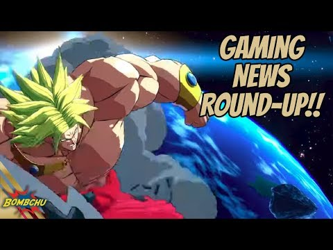 Dragon Ball FighterZ Fixing Its Online Lobby Issues Soon! | Bombchu Gaming News