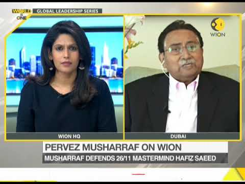 WION Gravitas: Did China ask Pakistan to relocate Hafiz Saeed; China issues denial to all reports