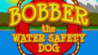 Bobber the Water Safety Dog - Who