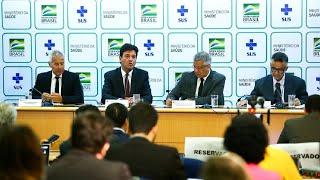 Coronavírus: Brasil registra 77 mortes e 2.915 casos confirmados