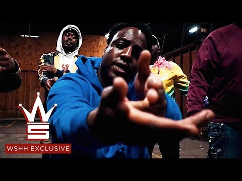 "CashClick Boog Feat. Yatta ""Gang In Here"" (WSHH Exclusive - Official Music Video)"