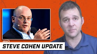 Martino: Steve Cohen Has Enough Owners' Votes To Become Next Mets Owner | New York Mets | SNY