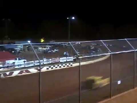 Swainsboro Raceway 9/2/17 Super Street $10k
