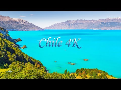 4K Video - Chile in Ultra HD!