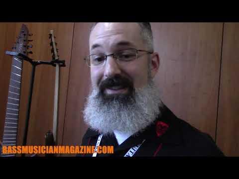 Bass Musician Magazine - Rose Quarter Guitar Festival - Jayemar Guitars.