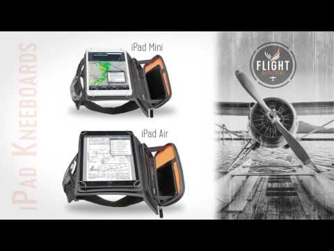 Flight Outfitters IPad Kneeboards