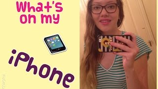 What's on my iPhone?! 2014 Thumbnail