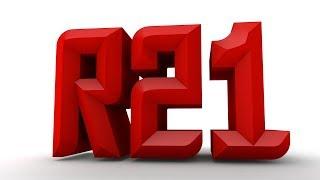 Cinema 4D Release ص 21 - طريقة جديدة لخلق 3D النصوص