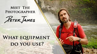What equipment do you use?