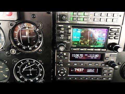 New Avionics & The Training Mindset