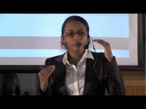 Solara Mahadi Shacak : حنبنيهو  TEDxYouth@Khartoum