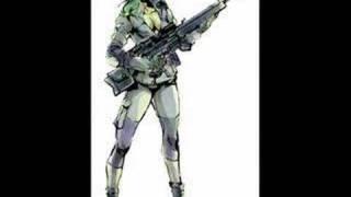 """Metal Gear Solid """"Duel"""""""