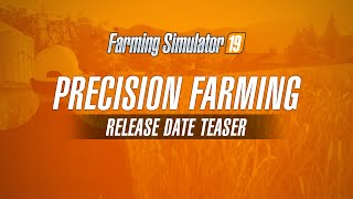 Precision Farming Free DLC: Release Date Teaser
