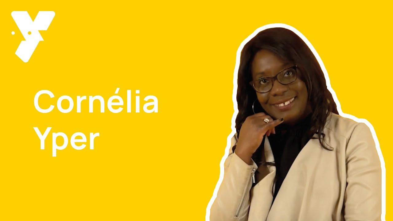 L'interview #yperposé - Cornélia, Responsable de la Relation Utilisateur