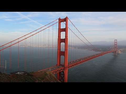 USA West Coast Road Trip - Los Angeles, Las Vegas, San Francisco