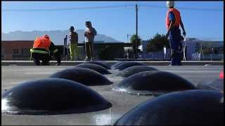 Dura-Bump® | The World's Most Advanced Traffic Calming Solution