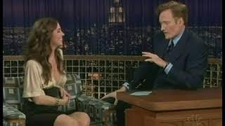 Eliza Dushku Interview - 11/19/2003