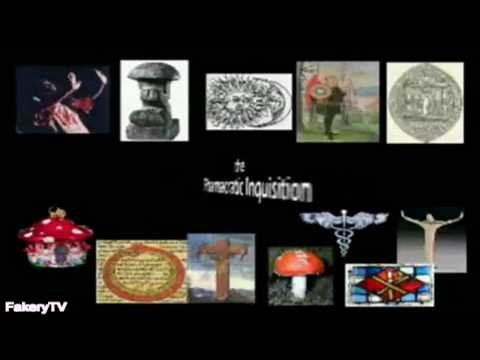 Part 1 of 15 Pharmacratic Inquisition 2004 Occult Esoteric Teachings Examined & Explained