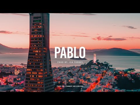 Migos x Big Sean Hip Hop Latin Type Beat 2018 ''Pablo'' | Young Thug Type Beat Instrumental 2018