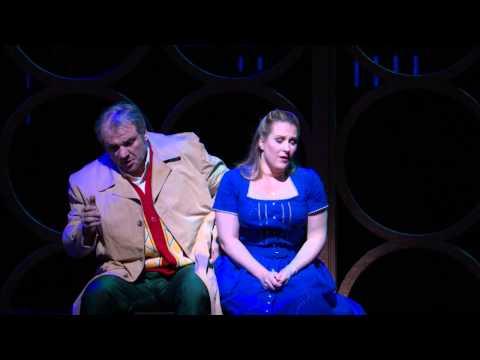 Rigoletto - Live på bio från Met i New York - 16 februari