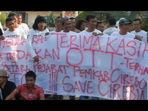 Warga Apresiasi Langkah KPK Lakukan OTT Bupati Cirebon