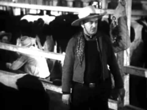 It Happened Out West (1937) WESTERN
