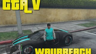 GTA V (Wallbreaches x3) Ps4/Ps3, Xbox 360/One, Pc