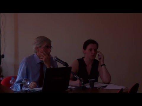 """Cz. II/Prof. Angelo d'Orsi """"Faszyzm jako okres historyczny i model polityczny"""""""