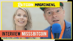 Interview MISSS BITCOIN over Bitcoin en het Monetaire Stelsel || BitcoinMagazine NL