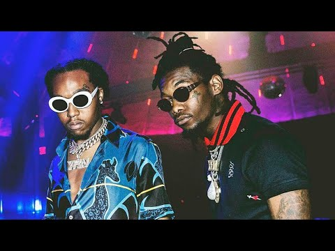 Migos - Roll In Peace Ft. Gucci Mane (Remix)