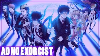 Popularity Wars - Ep 26 - Ao no Exorcist - Who Is The Best Character?