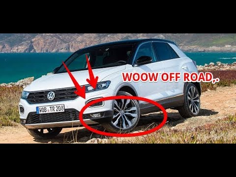 BE SMART volkswagen t roc 2018