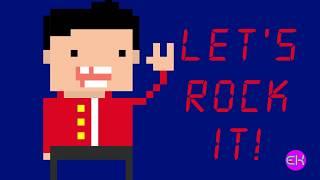 Letter R Song | Kids Music | Early Learner | Elektro Kids