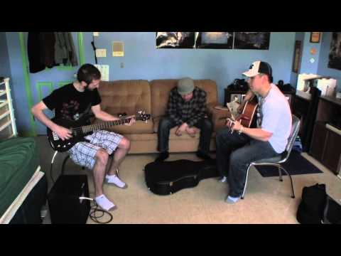 "Puddle of Mudd - ""Blurry"" Acoustic Cover"