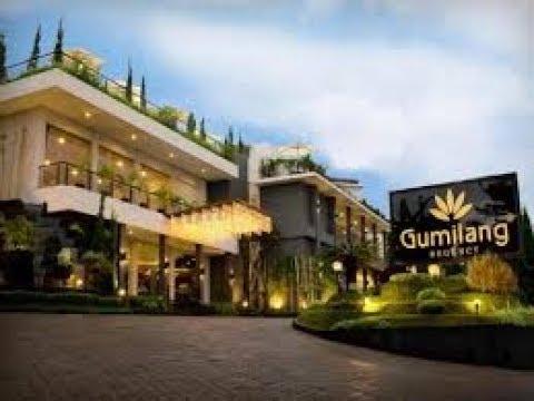 @Gumilang Regency, Bandung