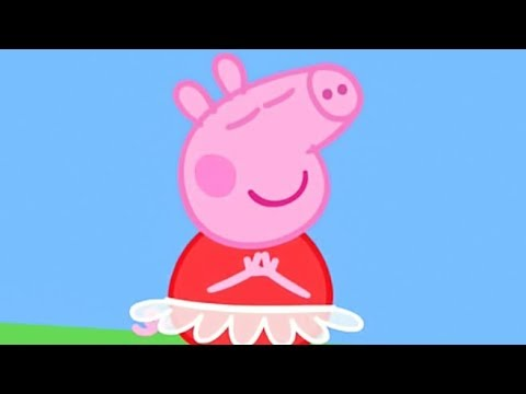 Peppa Pig English Episodes Full Episodes - New Compilation #145 - Full English Episodes