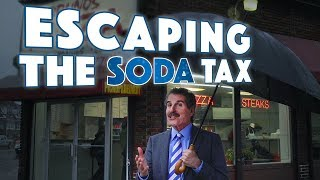The Philly Soda Tax Scam