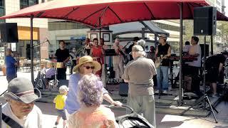 Patron Latin Rhythms - Zumba Music - Summer Sounds Oakland Concert Series