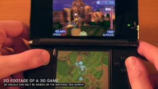 3DS REVIEW - Pilotwings Resort (thebitblock.com)