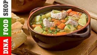 Как приготовить Филе индейки с овощами в духовке